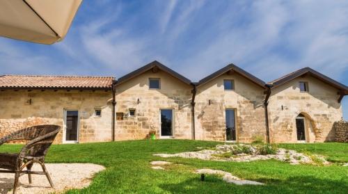 Réserver villa / maison faucona