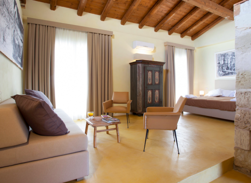 Villa / house faucona to rent in lecce
