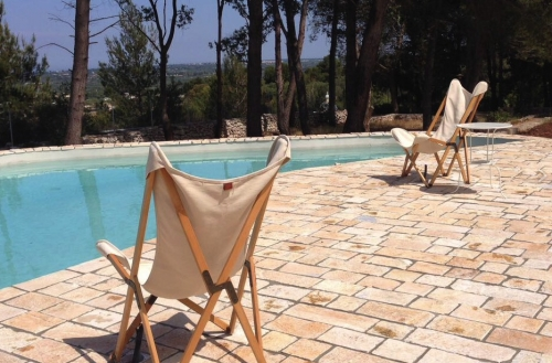Property villa / house lana