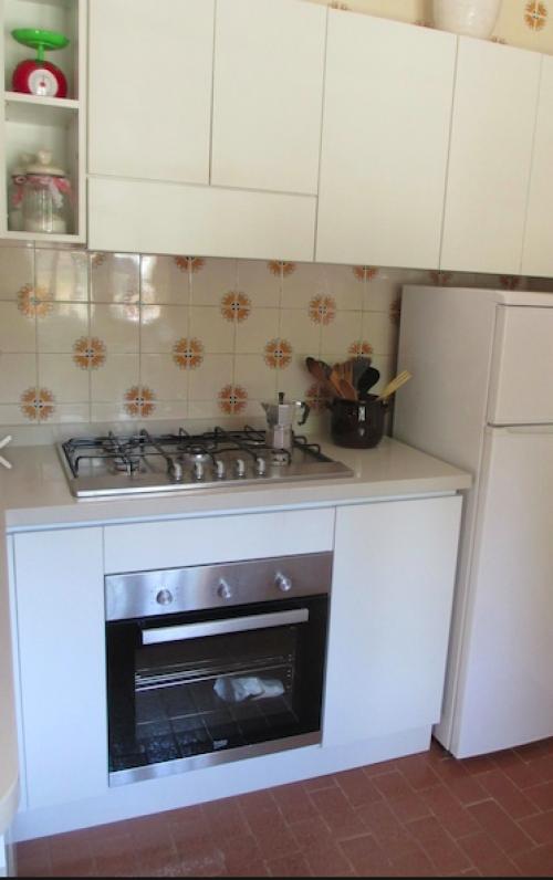 Villa / house lana to rent in specchia
