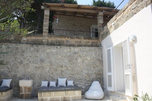 Villa / house mara