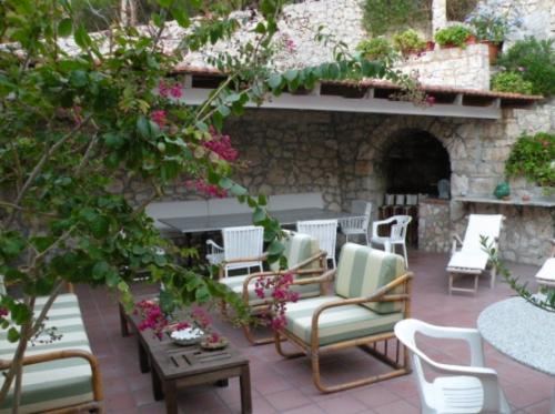 Reserve villa / house oria