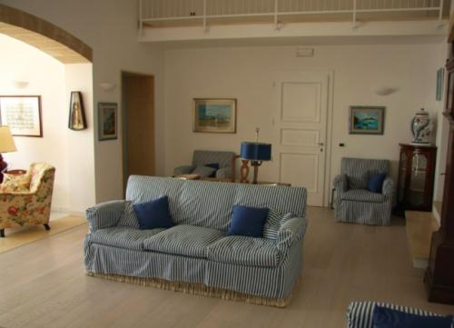 Villa / house oria