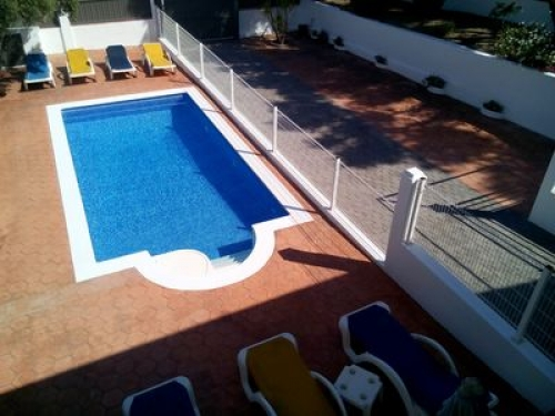 Holiday in house : costa dorada