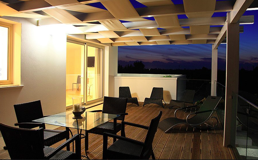 Location villa proche gallipoli 12 personnes ipu1202 for Maison du monde 57 avenue d italie