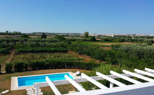 Reserve villa / house bianca