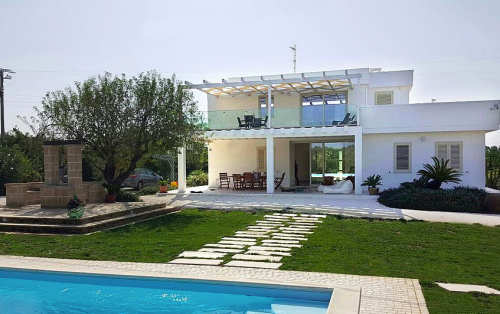 Property villa / house bianca