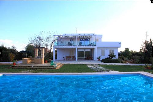 Villa / house BIANCA to rent in proche  Gallipoli