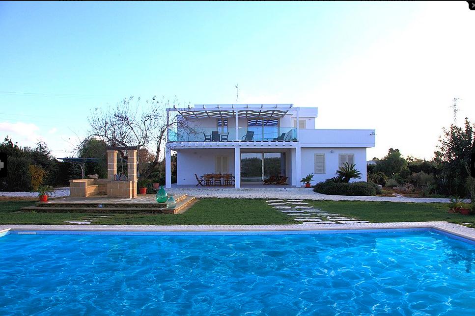 Villa / Maison luxe BIANCA