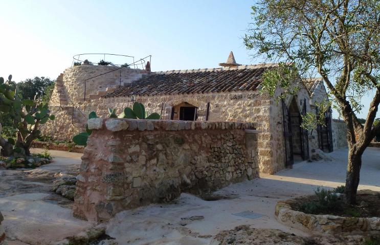 Villa / Maison CAPITANA à louer à Sant Isidoro
