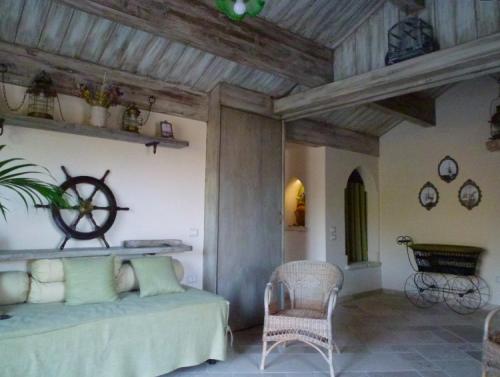 Villa / maison capitana