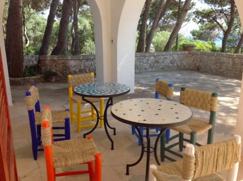 Villa / maison panorama à louer à castro