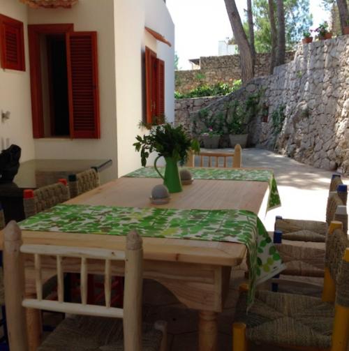 Location villa / maison panorama