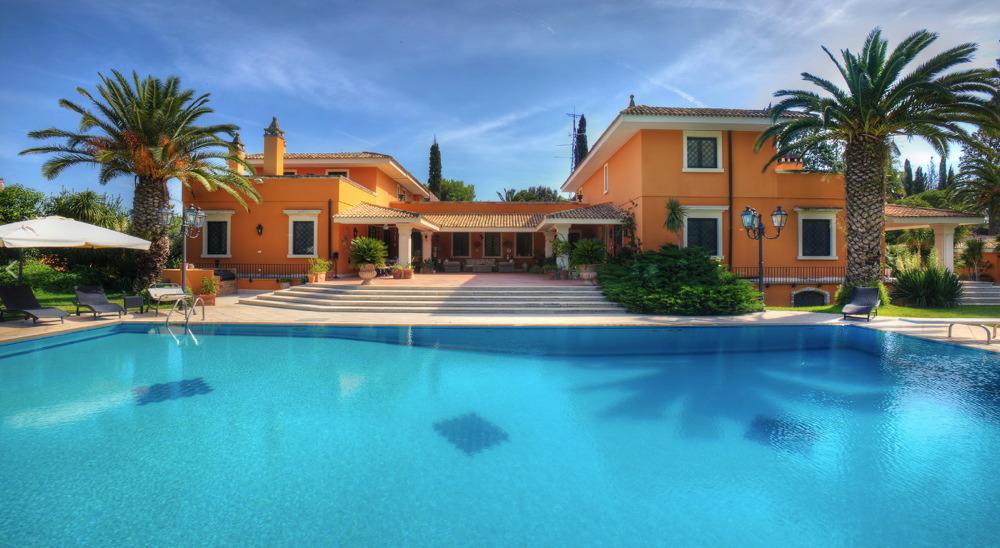 Villa / Maison luxe CONDA