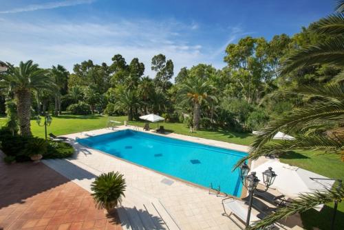 Reserve villa / house conda