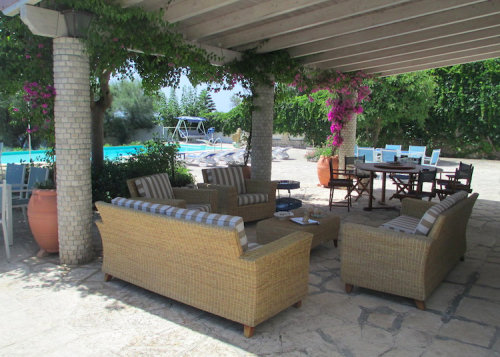 Holiday in house : puglia
