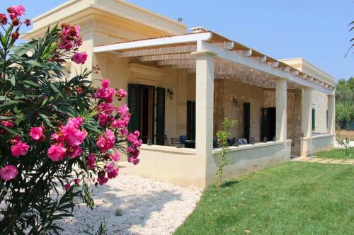 Rental villa / house olea