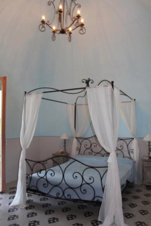 Reserve villa / house olea