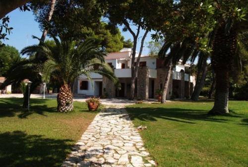 Reserve villa / house alpha
