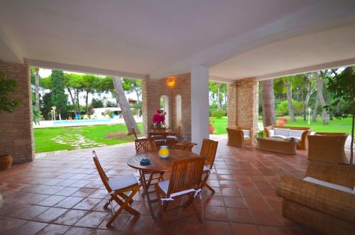 Villa / maison pour 14 personnes