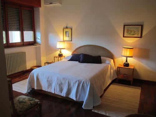 Villa / maison alpha à louer à san cataldo