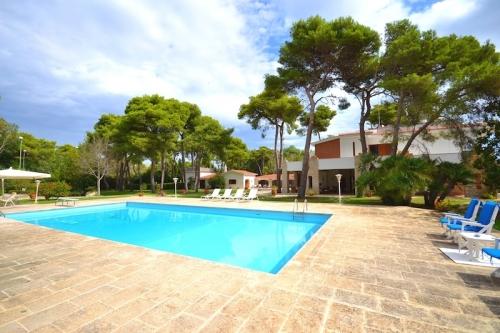 Villa / house ALPHA to rent in San Cataldo