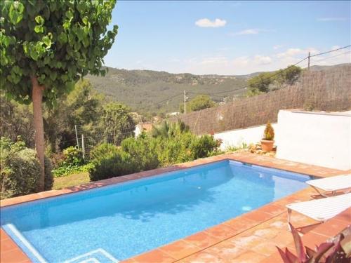 villa à OLIVELLA, vue : Montagne
