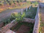 Traditional detached house balsia to rent in lecce