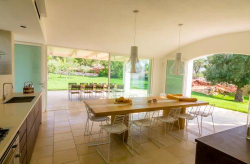 Villa / house trullo to rent in ceglie messapica