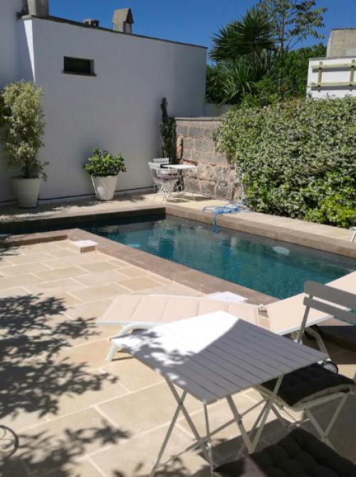 Reserve villa / house bano