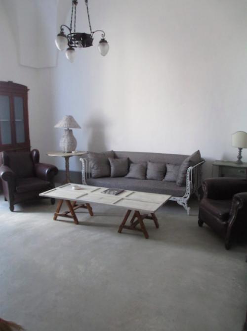 Location villa / maison bano