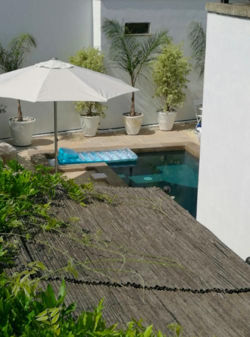Villa / maison bano à louer à castro