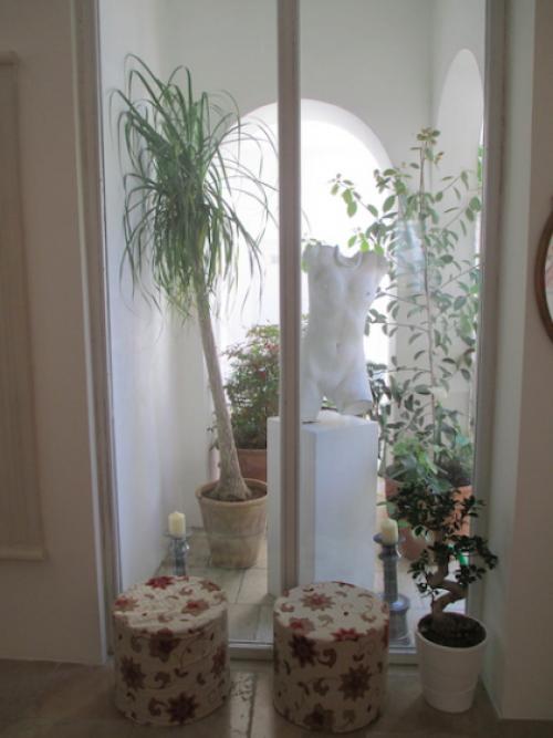 Villa / house musa to rent in tiggiano