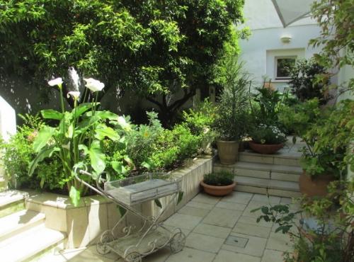 Reserve villa / house musa