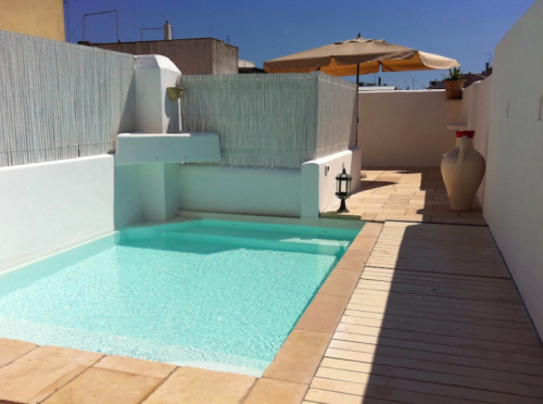 Property villa / house musa