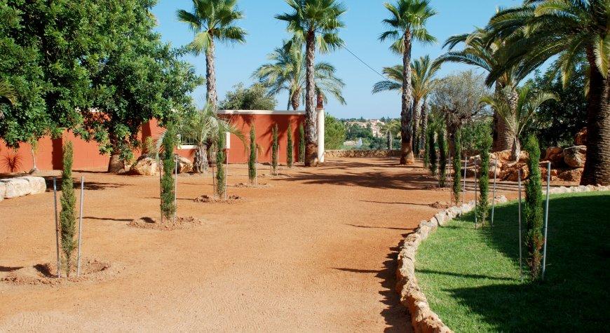 Reserve villa / house alba