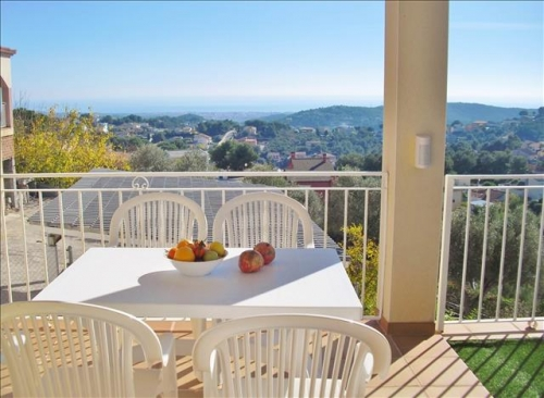 Villa / house Contempla to rent in Castellet i la Gornal