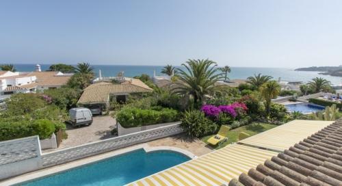 villa à Albufeira, vue : Mer