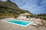 Villa / Haus FIRRIA zu vermieten in Castellammare del Golfo