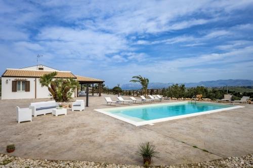 Location villa / maison firria