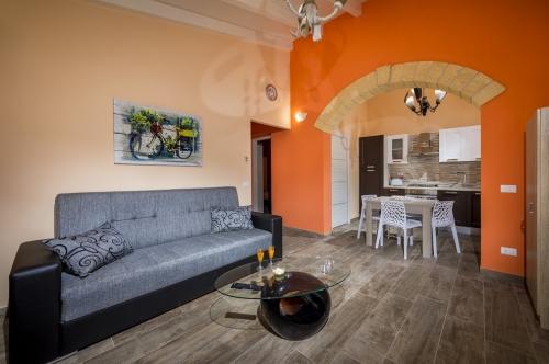 Villa / maison firria à louer à castellammare del golfo