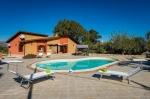 Villa / house FLAVIA to rent in Castellammare del Golfo