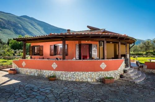 Réserver villa / maison flavia