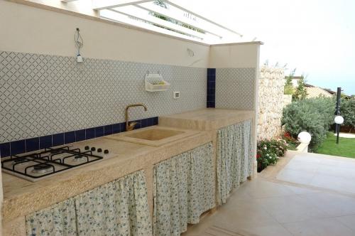 Villa / house billa to rent in alcamo