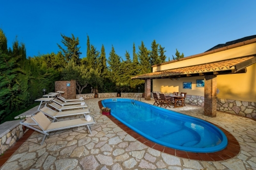 Reserve villa / house dalali