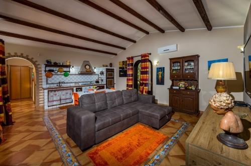 Villa / maison pour 5 personnes