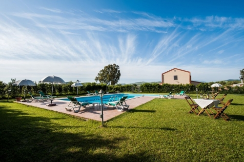 Villa / Maison BOGLIA à louer à Trapani
