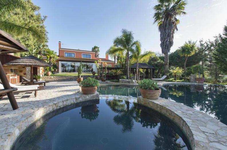 Villa / Maison luxe FANTA