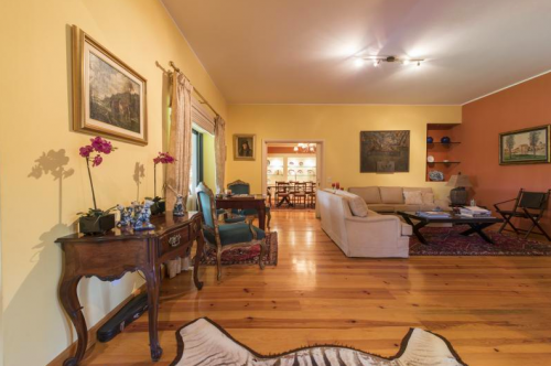 Reserve villa / house fanta