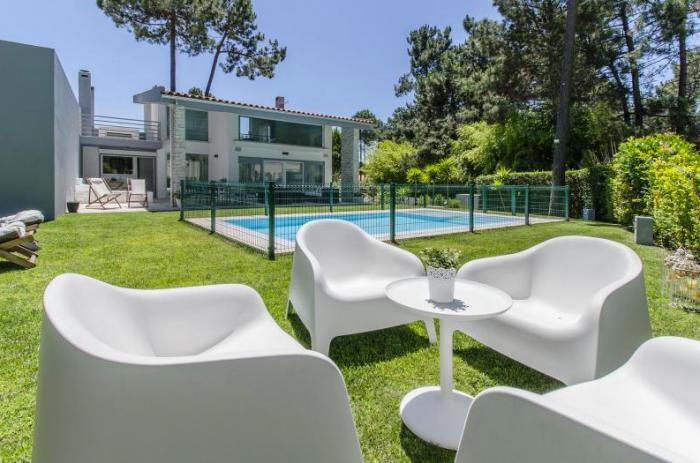 Villa / Maison FLORA à louer à Aroeira